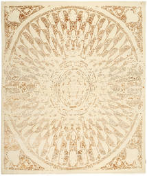 Roma モダン Collection 絨毯 249X300 モダン 手織り ベージュ/暗めのベージュ色の ( インド)