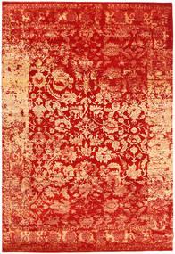Roma モダン Collection 絨毯 203X299 モダン 手織り 錆色/赤 ( インド)