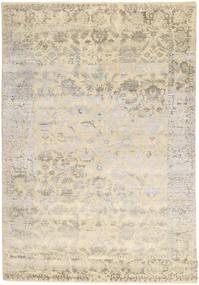 Roma モダン Collection 絨毯 202X297 モダン 手織り 薄い灰色/ベージュ ( インド)