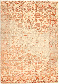 Roma モダン Collection 絨毯 203X297 モダン 手織り 暗めのベージュ色の/ベージュ ( インド)