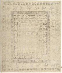 Roma モダン Collection 絨毯 248X293 モダン 手織り ベージュ/薄い灰色/暗めのベージュ色の ( インド)