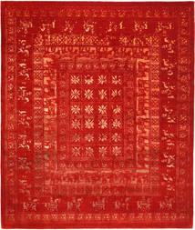 Roma モダン Collection 絨毯 253X305 モダン 手織り 錆色 大きな ( インド)
