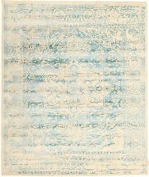 Roma モダン Collection 絨毯 247X294 モダン 手織り ベージュ/薄い灰色 ( インド)