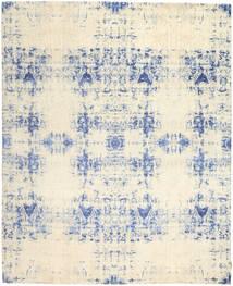 Roma モダン Collection 絨毯 250X304 モダン 手織り ベージュ/薄い灰色 大きな ( インド)