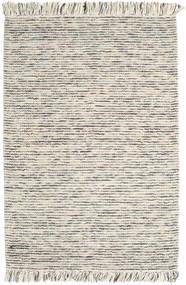 Dolly Multi - Mixed 茶 絨毯 160X230 モダン 手織り 薄い灰色/ベージュ (ウール, インド)