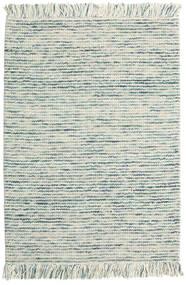 Dolly Multi - Mixed 青 絨毯 140X200 モダン 手織り 薄い灰色/ベージュ (ウール, インド)