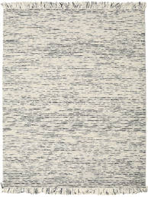 Dolly Multi - Mixed グレー 絨毯 210X290 モダン 手織り 暗めのベージュ色の/薄い灰色 (ウール, インド)