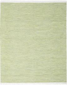 Diamond ウール - グリーン 絨毯 240X300 モダン 手織り ライトグリーン (ウール, インド)