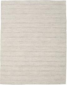 キリム Long Stitch - ベージュ 絨毯 190X240 モダン 手織り 薄い灰色 (ウール, インド)