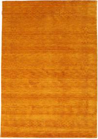 Loribaf ルーム Beta - ゴールド 絨毯 160X230 モダン オレンジ/黄色 (ウール, インド)