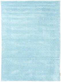 Loribaf ルーム Beta - 水色 絨毯 140X200 モダン 水色 (ウール, インド)