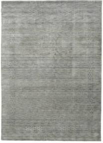 Loribaf ルーム Beta - グレー 絨毯 190X290 モダン 濃いグレー/薄い灰色 (ウール, インド)