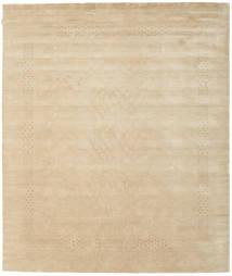 Loribaf ルーム Beta - ベージュ 絨毯 240X290 モダン ベージュ/暗めのベージュ色の (ウール, インド)