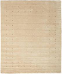 Loribaf ルーム Delta - ベージュ 絨毯 240X290 モダン ベージュ/暗めのベージュ色の (ウール, インド)