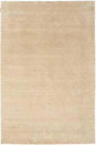 Loribaf ルーム Beta - ベージュ 絨毯 190X290 モダン ベージュ (ウール, インド)