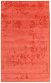 Handtufted 絨毯 143X235 モダン 赤/錆色 (ウール, インド)