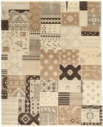 Himalaya 絨毯 250X304 モダン 手織り ベージュ/暗めのベージュ色の/薄茶色 大きな (ウール, インド)