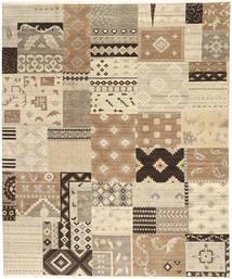Himalaya 絨毯 249X303 モダン 手織り ベージュ/薄茶色 (ウール, インド)