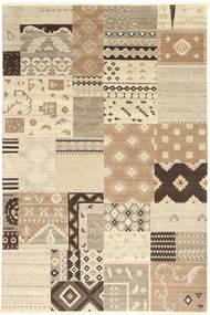 Himalaya 絨毯 201X301 モダン 手織り ベージュ/暗めのベージュ色の (ウール, インド)