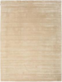 Loribaf ルーム Beta - ベージュ 絨毯 290X390 モダン ベージュ/暗めのベージュ色の 大きな (ウール, インド)