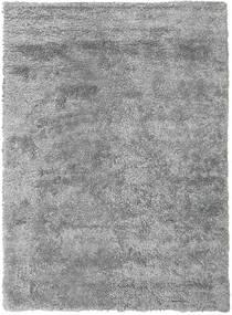 Stick Saggi - グレー 絨毯 210X290 モダン 手織り 薄い灰色/濃い茶色 (ウール, インド)