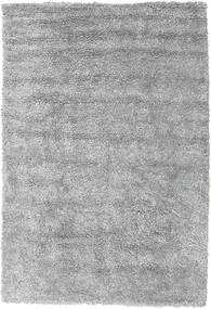 Stick Saggi - グレー 絨毯 160X230 モダン 手織り 薄い灰色/濃い茶色 (ウール, インド)
