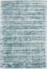 Tribeca - 青/グレー 絨毯 160X230 モダン 水色/ターコイズ ( インド)