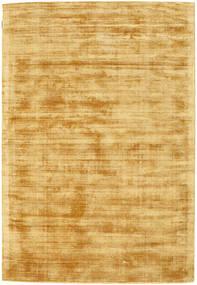 Tribeca - ゴールド 絨毯 160X230 モダン 暗めのベージュ色の/薄茶色 ( インド)