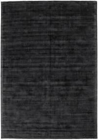 Tribeca - チャコール 絨毯 240X340 モダン 黒/濃いグレー ( インド)