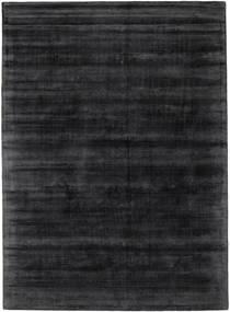 Tribeca - チャコール 絨毯 210X290 モダン 黒/濃いグレー ( インド)