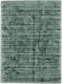Tribeca - グリーン 絨毯 210X290 モダン 深緑色の/緑色 ( インド)