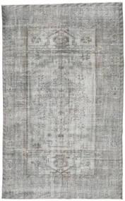 カラード ヴィンテージ 絨毯 175X283 モダン 手織り 薄い灰色 (ウール, トルコ)