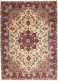 カシュマール パティナ 絨毯 250X340 オリエンタル 手織り 深紅色の/ベージュ 大きな (ウール, ペルシャ/イラン)
