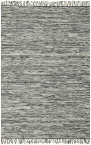 Vilma - グレー Mix 絨毯 160X230 モダン 手織り 薄い灰色/濃いグレー (ウール, インド)