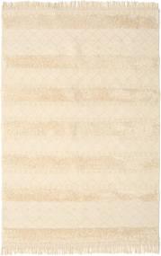 キリム Berber Ibiza - ナチュラル 絨毯 200X300 モダン 手織り ベージュ (ウール, インド)