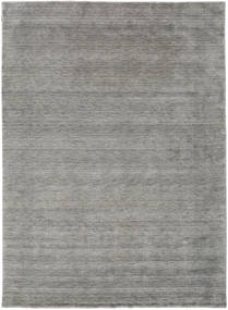 ハンドルーム Gabba - グレー 絨毯 240X340 モダン 薄い灰色 (ウール, インド)