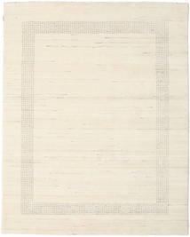 ハンドルーム Gabba - ナチュラル 絨毯 200X250 モダン ベージュ (ウール, インド)