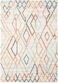 Naima - Multi 絨毯 250X350 モダン 手織り ベージュ/暗めのベージュ色の 大きな (ウール, インド)