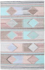 屋外カーペット Pet Yarn キリム 絨毯 160X230 モダン 手織り ( インド)