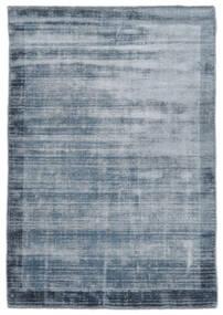 Highline Frame - オーシャンブルー 絨毯 170X240 モダン 紺色の ( インド)