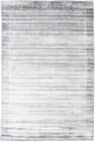 Highline Frame - グレー 絨毯 200X300 モダン ホワイト/クリーム色/薄い灰色 ( インド)