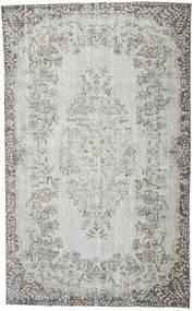 カラード ヴィンテージ 絨毯 177X285 モダン 手織り 薄い灰色 (ウール, トルコ)