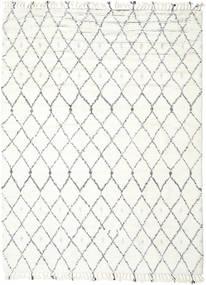 Sauda - ナチュラル グレー 絨毯 250X350 モダン 手織り ベージュ/ホワイト/クリーム色 大きな (ウール, インド)
