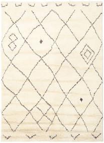 Almaaz - 白 絨毯 170X240 モダン 手織り ベージュ/黄色 (ウール, インド)