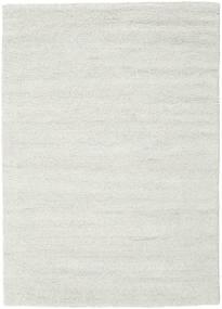 Bronx - 薄い灰色 絨毯 170X240 モダン ベージュ/薄い灰色 (ウール, インド)