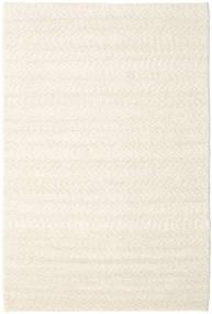 Bubbles - ナチュラル 白 絨毯 250X350 モダン ベージュ 大きな (ウール, インド)