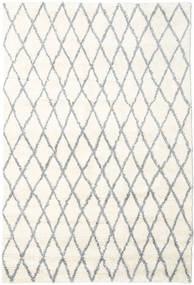 Queens - グレー - Comb. 絨毯 250X350 モダン ベージュ/薄い灰色 大きな (ウール, インド)