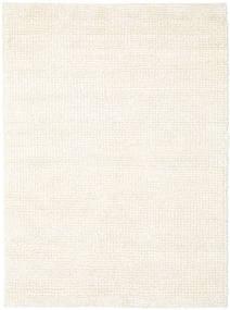 Manhattan - 白 絨毯 170X240 モダン ベージュ/ホワイト/クリーム色 ( インド)