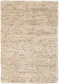 Manhattan - ベージュ 絨毯 140X200 モダン ベージュ/薄い灰色 ( インド)