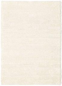 Manhattan - 白 絨毯 140X200 モダン ベージュ ( インド)